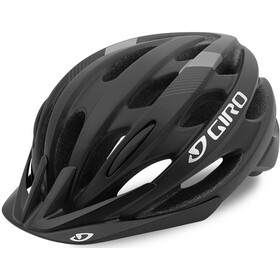Giro Revel Fietshelm, mat black/charcoal